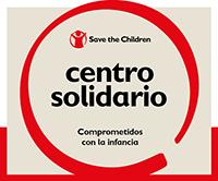 Centro solidario. Comprometidos con la infancia.